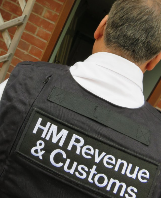 HMRC Investigation 2